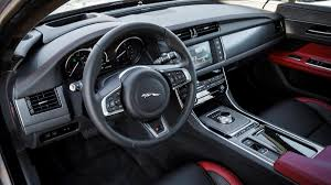 jaguar cars interior gallery 2017 jaguar xf s interior autoweek