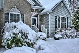 Way To Winter Winter Home Maintenance