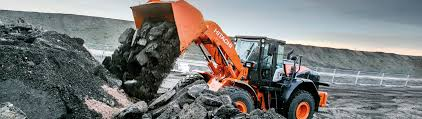 machinery hitachi construction machinery