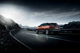 peugeot mpv 2017 2017 peugeot 3008 review top speed