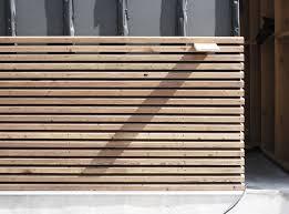 parement bois mural maison bardage bois recherche google maison pinterest
