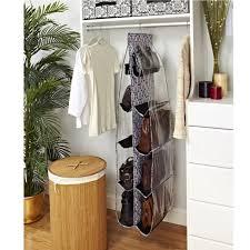 Closet Hanger Organizers - 53 seriously life changing clothing organization tips