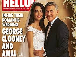 george clooney wedding george clooney s wedding in venice entertainment cbc news