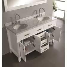 Bathroom Double Sink Vanity by Dwie Umywalki W Otoczeniu Marmuru Http Domomator Pl Dwie