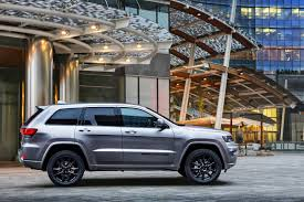 rhino jeep grand cherokee jeep unveils grand cherokee u0026 wrangler in night eagle guise