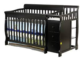 Convertible Cribs With Attached Changing Table Best 25 Crib With Changing Table Ideas On Pinterest Convertible In