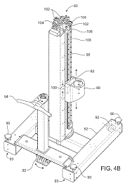 patent us6246200 manipulator positioning linkage for robotic