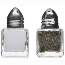 Salt And Pepper Shakers Petite Salt And Pepper Shakers Rentals Tabletop Accessory Rentals