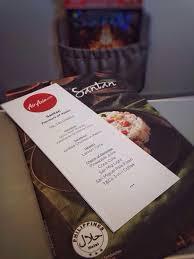 airasia liquid introducing santan philippines airasia in flight meals