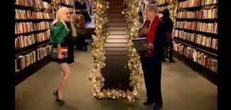commercial lady gaga barnes and noble lady gaga tony bennett barnes noble best commercial ever youtube