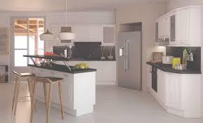 modele cuisine ouverte cuisine ouverte avec bar