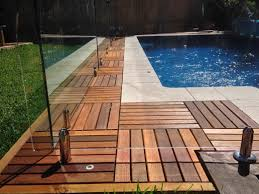 Patio Deck Tiles Rubber by Ikea Deck Tiles On Concrete Special Ideas Wood Grain Tile