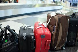 hand baggage and checked luggage allowances for european airlines