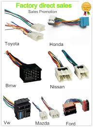 wiring harness kit for car stereo diagram wiring diagrams for