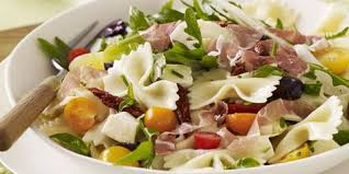 thanksgiving pasta salad recipes easy salad recipes
