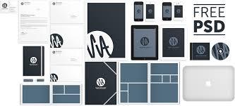 15 free branding psd mockup designs wdexplorer