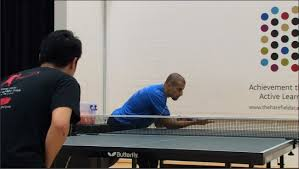 ping pong vs table tennis the table tennis backspin serve advanced coaching video may 2018