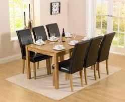 oak wood dining table medium solid oak dining tables oak furniture superstore