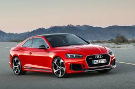 audi rs5 coupé to cost from 62 900 autocar
