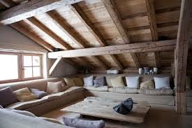 attic ideas 39 attic living rooms that really are the best adorable home com