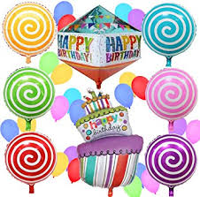 happy birthday balloon happy birthday balloons birthday party decorations