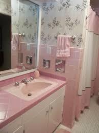 black and pink bathroom ideas pink tile bathroom ideas home planning ideas 2018