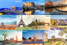 best destinations in europe 2016 the best 2017