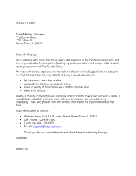 cover letter template for jimmy sweeney letters review review