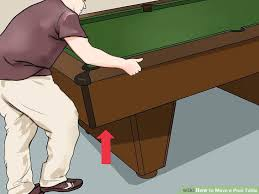 how to put a pool table together beeswax for pool table esraloves me