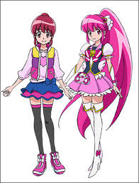 happiness character happiness charge pretty cure characters tv tropes pretty