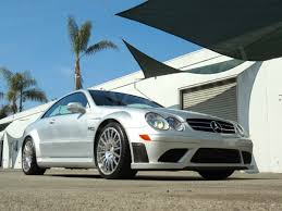 fs 2008 mb clk63 amg black series 2 socal owners warranty