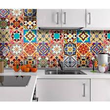 frise cuisine autocollante frise vinyle cuisine idées décoration intérieure farik us
