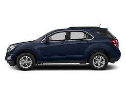 chevrolet equinox blue 2017 chevrolet equinox lt stock 64546 glen ellyn il
