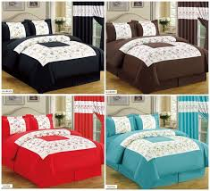bedroom curtains and matching bedding gallery also for between