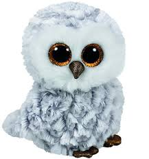 ty ty beanie boo owlette owl plush toys boswells