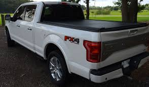 Ford Raptor Bed Cover - what tonneau cover do you have page 15 ford f150 forum