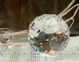 Chandelier Crystal Parts Chandelier Parts Etsy