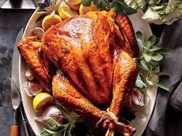 magnificent thanksgiving menus cooking light