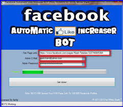 facebook fan page liker 3g downloader fb auto liker bot free download facebook bot