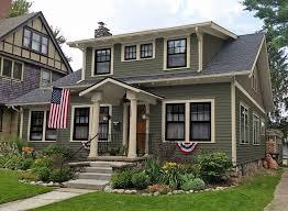 home exterior paint color schemes house paint color combinations
