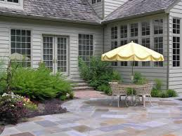 How To Build A Detached Patio Cover by Planning A Patio Things To Consider Hgtv