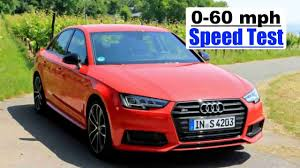 2010 audi a4 0 60 audi s4 0 60 2018 2019 car release and reviews