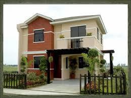formidable duplex house designs philippines house design ideas n