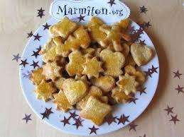 3 recette cuisine photo 3 de recette petits biscuits de noël marmiton