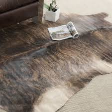 Calfskin Rug Cowhide Rugs Easy Home Concepts