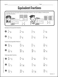 fractions adding subtracting multiplying dividing worksheets