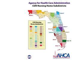 1 8 Maps Ahca Con Fa Service Areas
