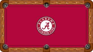 alabama crimson tide game room accessories u0026 college products for sale