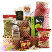 gift towers best non edible gift baskets revuezzle