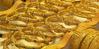 govt plans to ban import of 24 carat gold jewellery customs